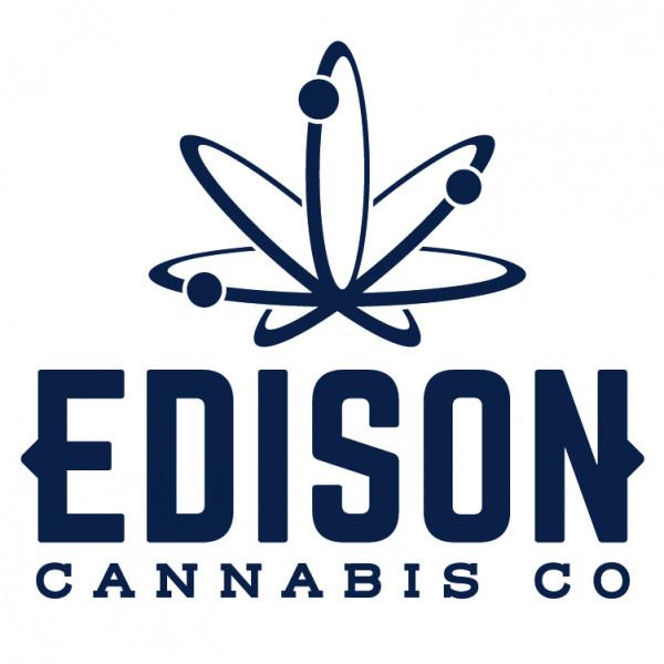 Edison Cannabis Co. | Brand