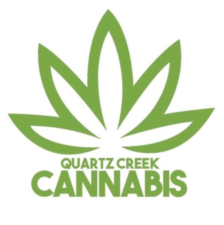 Quartz Creek Cannabis   Store