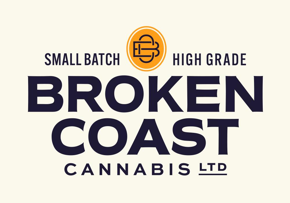 Broken Coast Cannabis | Brand