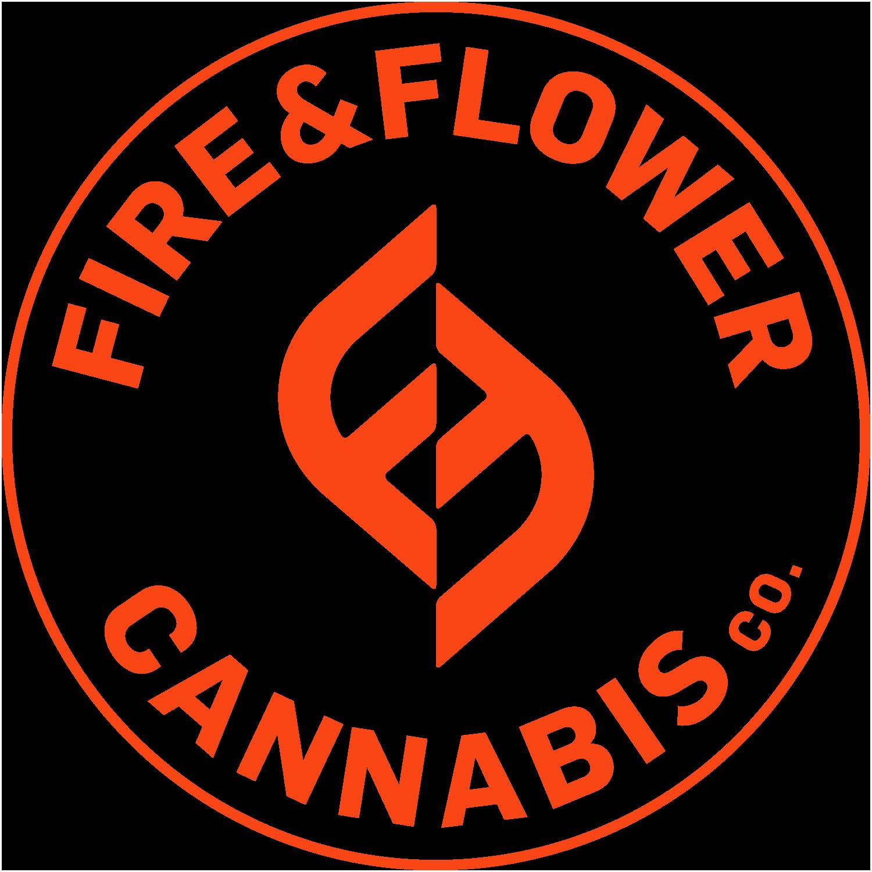 Fire & Flower Cannabis Co. - C108-1120 Railway Avenue | Store