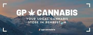 GP Cannabis   Store