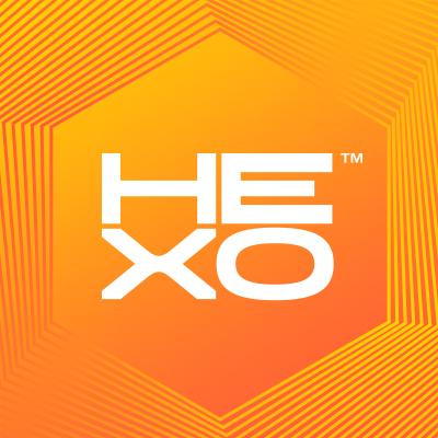 HEXO | Brand