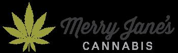 Merry Jane's Cannabis | Store