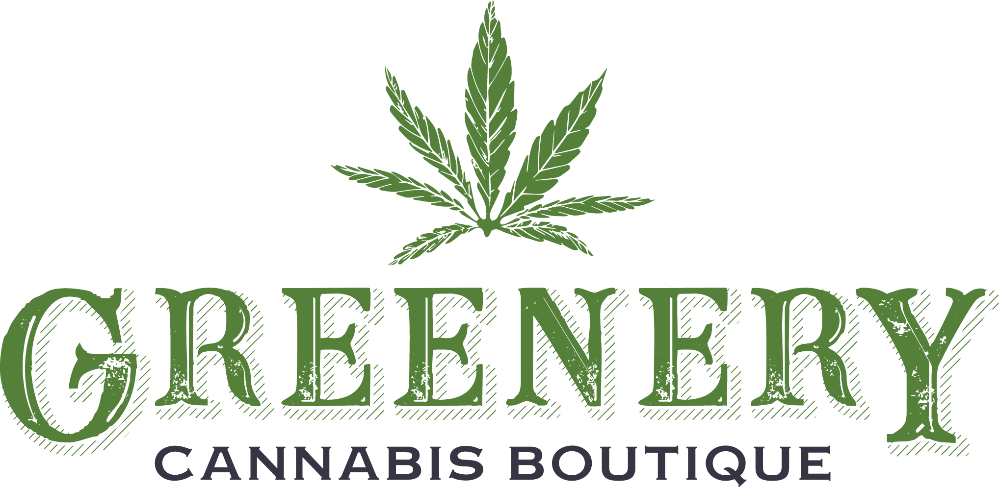 The Greenery Cannabis Boutique   Store