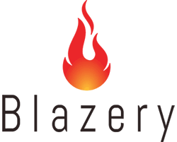 Blazery | Brand