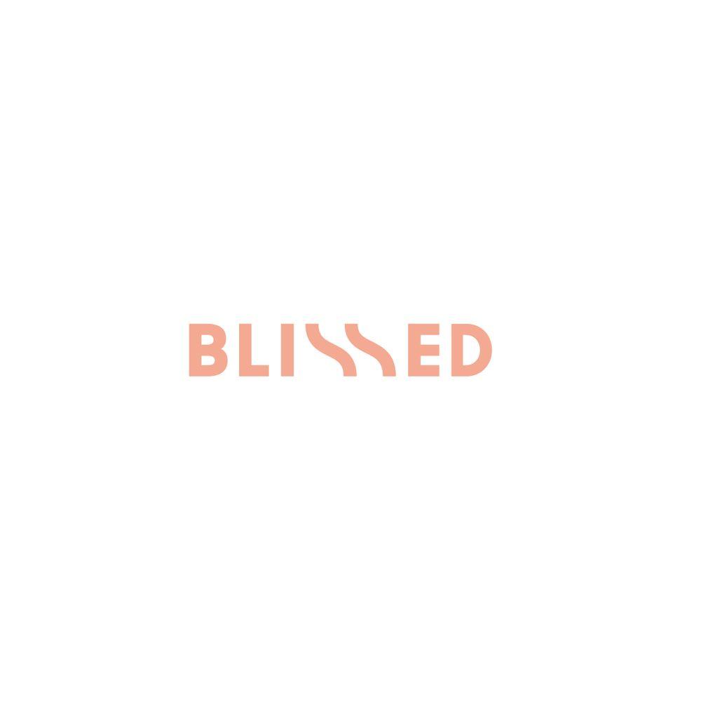 Blissed | Brand