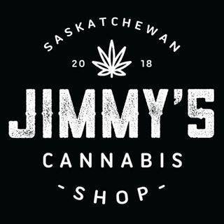 Jimmy's Cannabis Shop - 82B Battlefords Crossing | Store