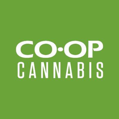 Co-op Cannabis | Store