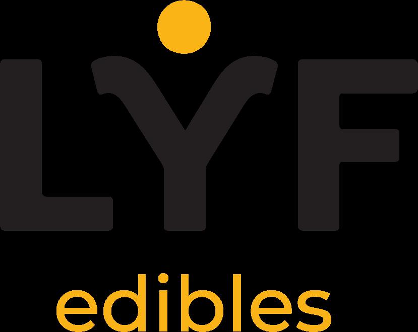 LYF Edibles | Brand