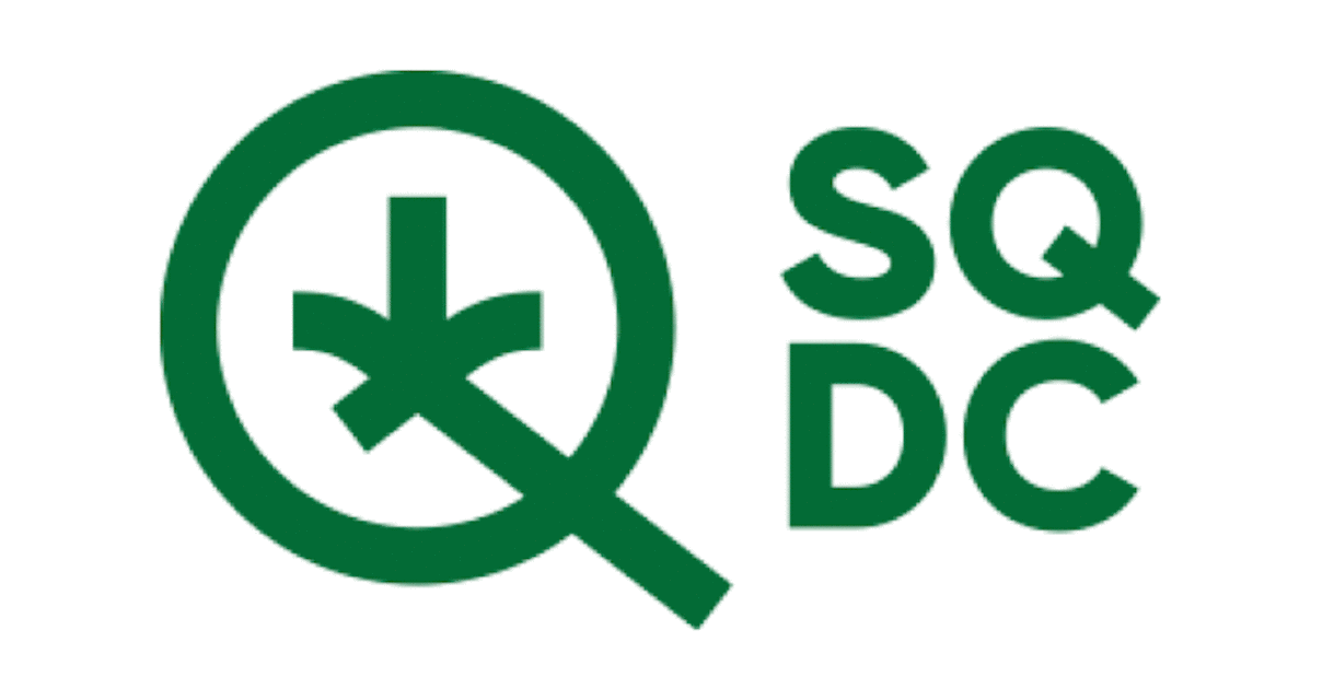 SQDC - 670, rue Bouvier | Store