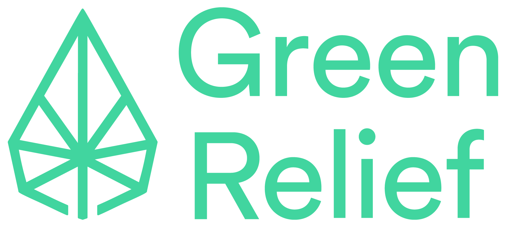 Green Relief | Brand