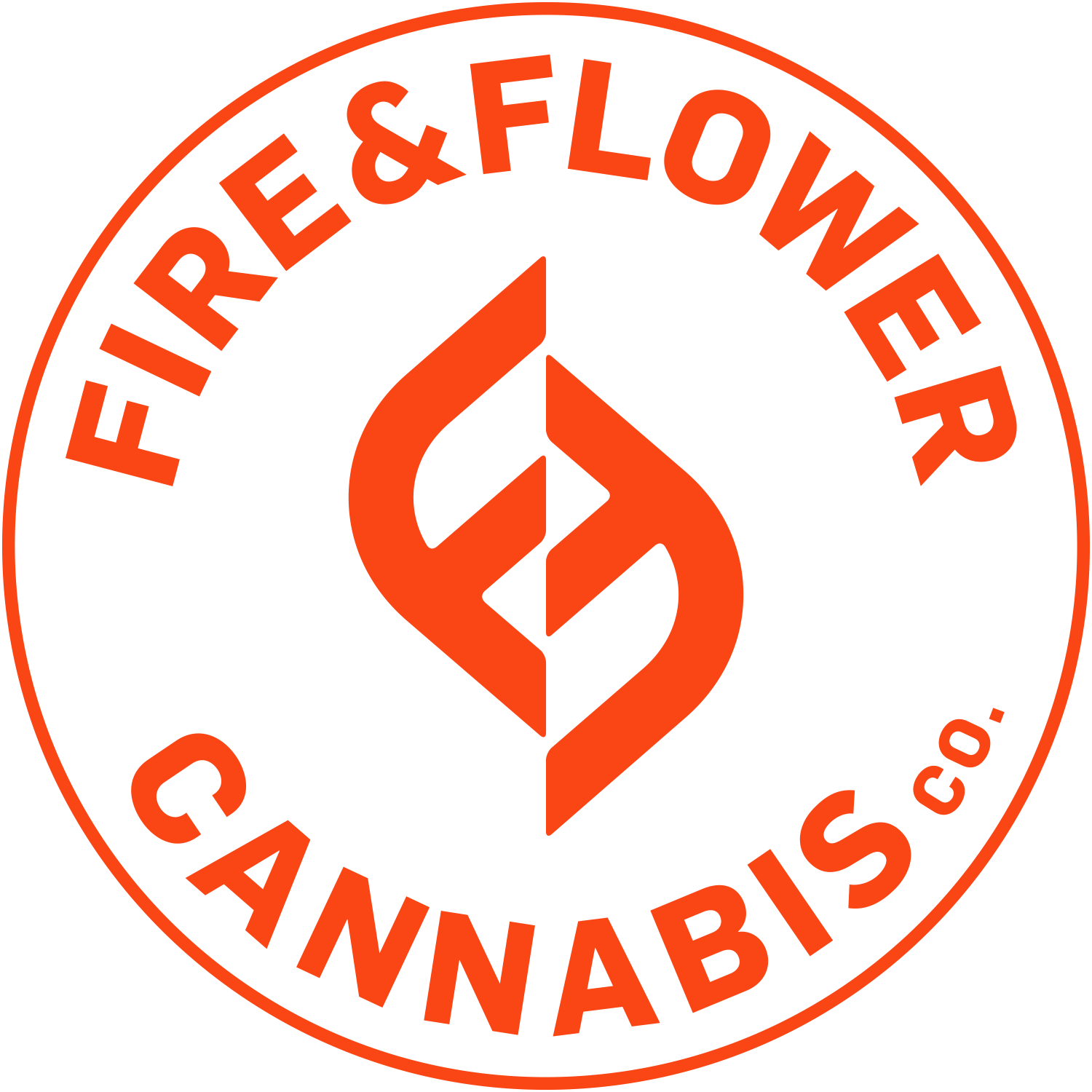 Fire & Flower Cannabis Co. - 9610 165 Avenue NW | Store