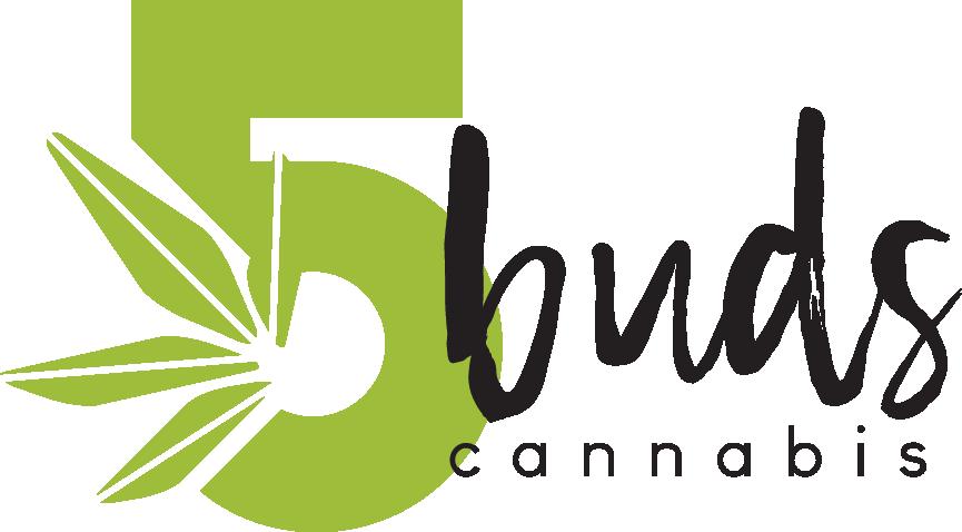 5 Buds Cannabis - Bay 18-19, 810 Centennial Blvd | Store