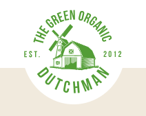 The Green Organic Dutchman | Brand
