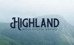 Highland Grow | Brand