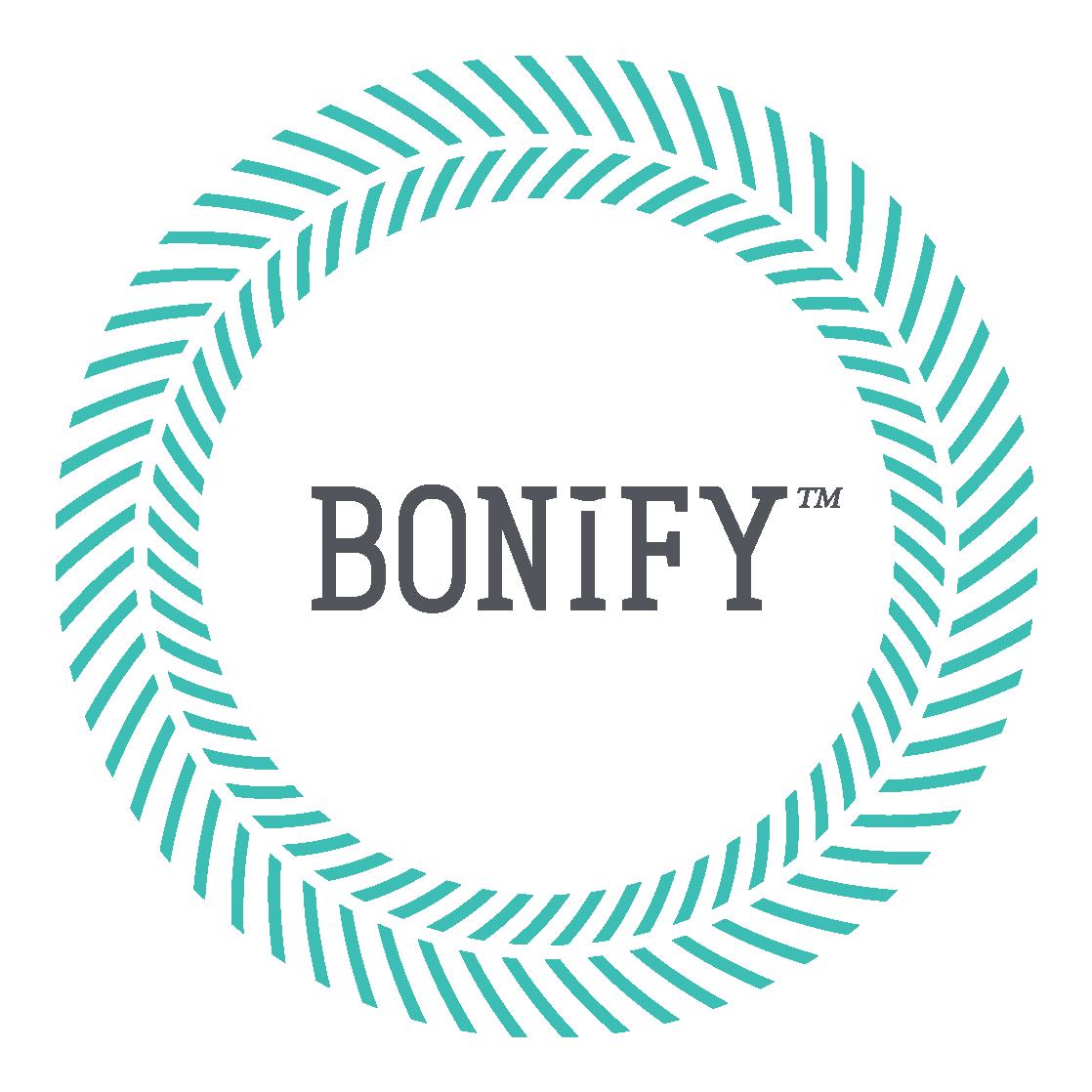 Bonify | Brand