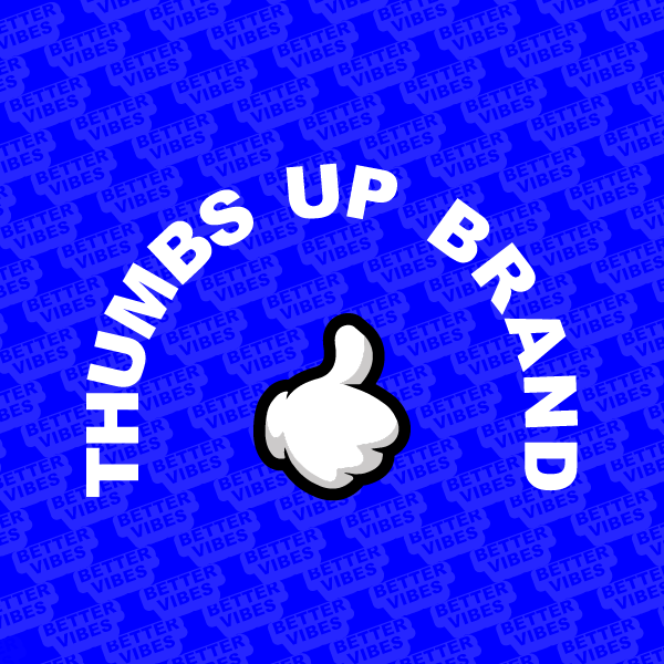 Thumbs Up Brand | Brand