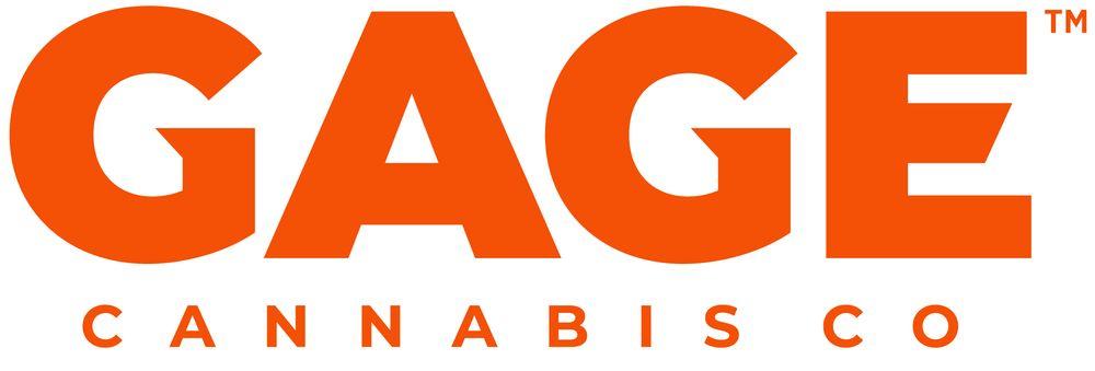 Gage Cannabis Co. | Brand