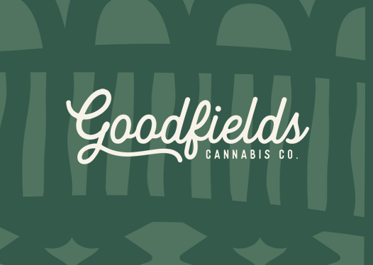 Goodfields Cannabis Co. | Brand