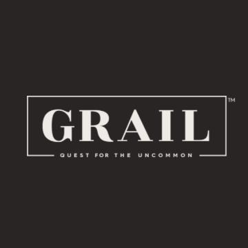 Grail | Brand