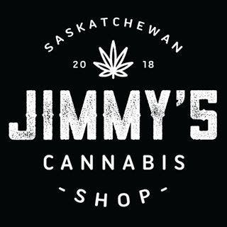 Jimmy's Cannabis Shop - #1 – 701 Centennial Dr N | Store