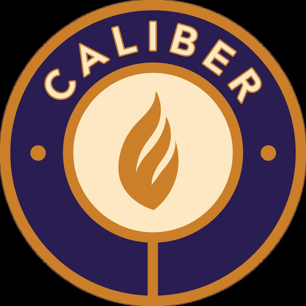 Caliber | Brand