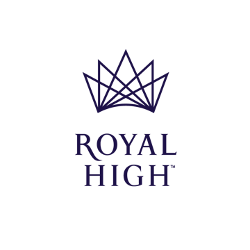 Royal High | Brand