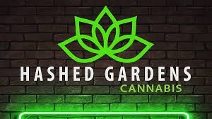 Hashed Gardens Cannabis | Store