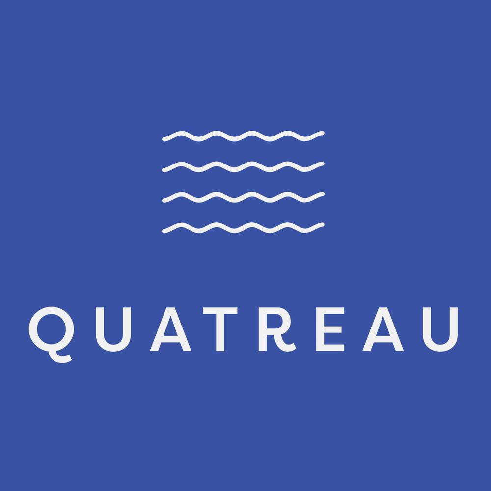 Quatreau | Brand