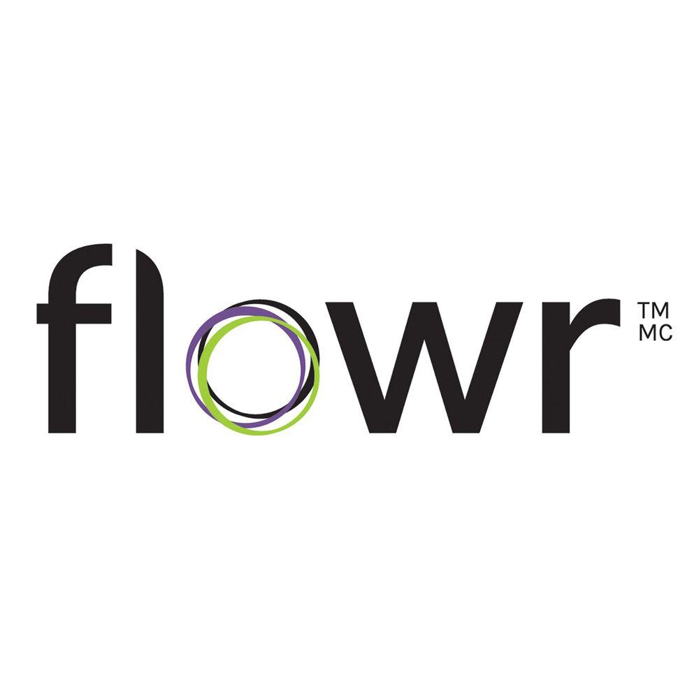 Flowr   Brand