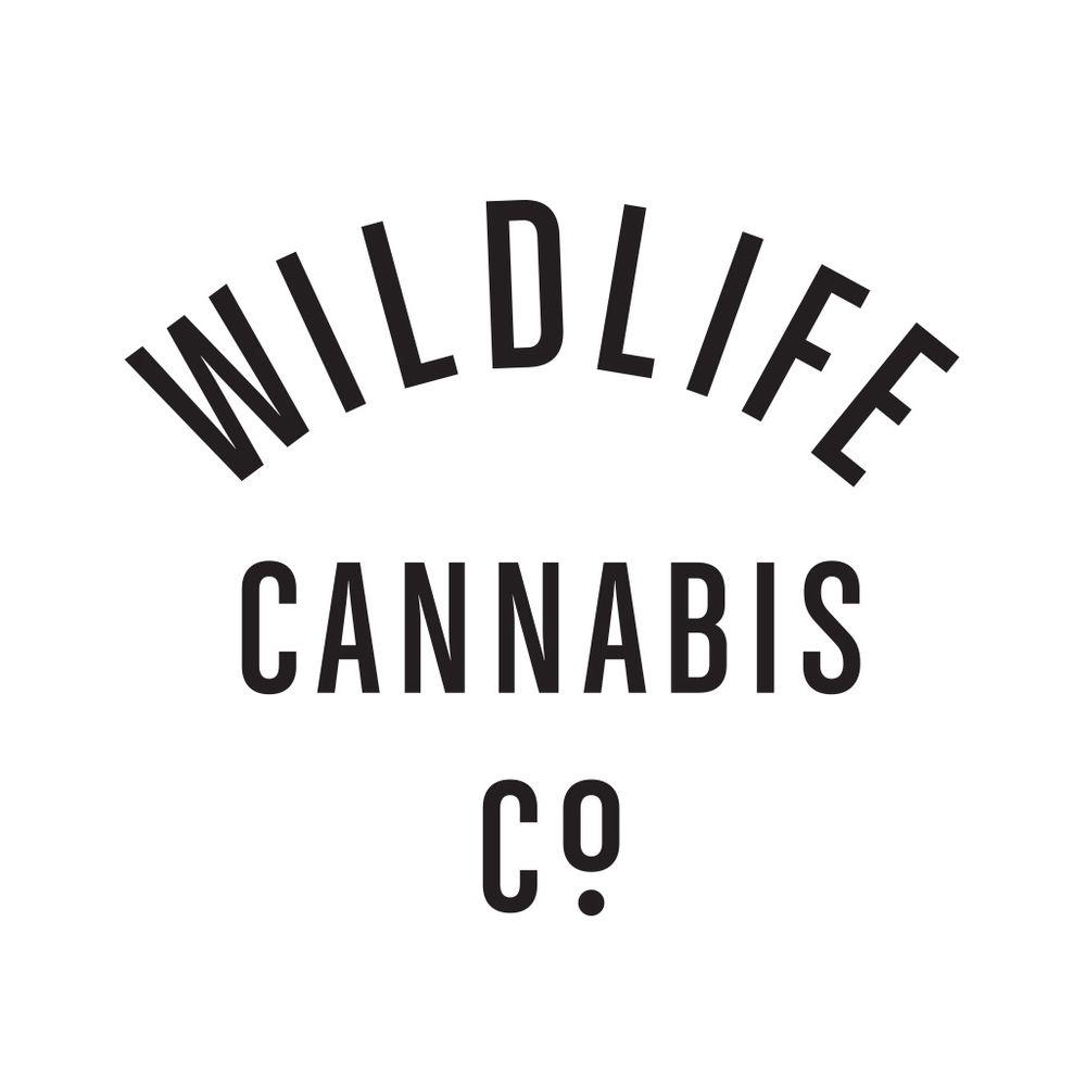 Wildlife Cannabis Co   Brand