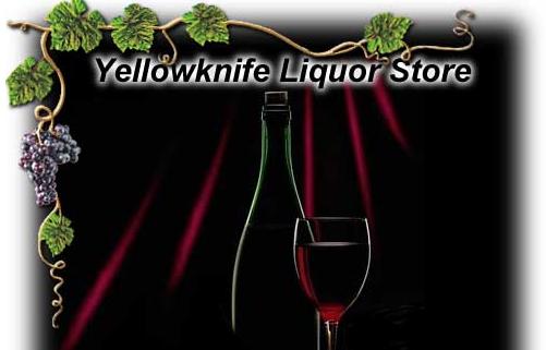 Yellowknife Liquor Store | Store