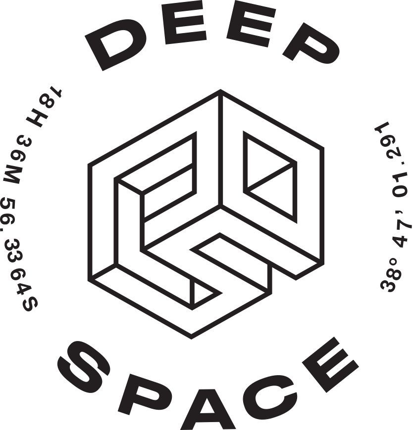 Deep Space - Brand - tolktalk