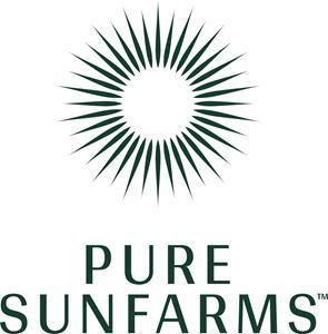 Pure Sunfarms | Brand