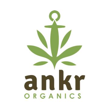 Ankr Organics | Brand