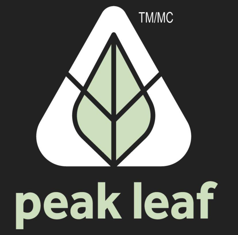 Peak Leaf | Brand