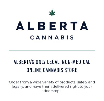 Alberta Cannabis | Store